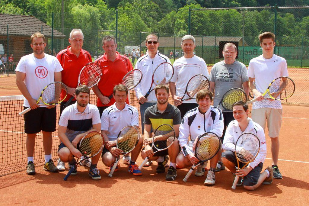 Tennis Herren